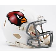 Speed Mini Helmet - Cardinals
