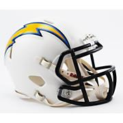 Speed Mini Helmet - Chargers