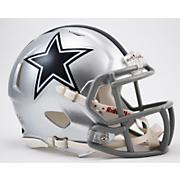 Speed Mini Helmet - Cowboys