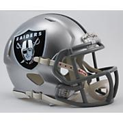 Speed Mini Helmet - Raiders