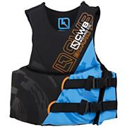 Men's Essential CGA Life Vest