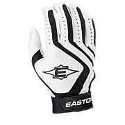 Youth Typhoon II Glove - White / Black