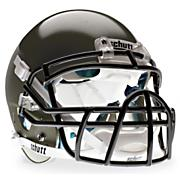 AiR XP Football Helmet - Matte Black