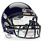 AiR XP Football Helmet - Navy / Dark Blue