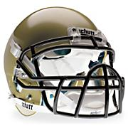 AiR XP Football Helmet - Metallic Vegas Gold