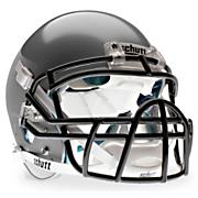AiR XP Football Helmet - Metallic Silver