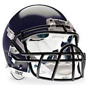 AiR XP Football Helmet - Matte Navy