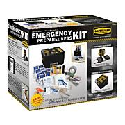 Safeguard Single Person Emergency Kit