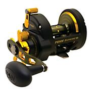 Fathom 12 Star Drag Reel