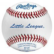 Little League Baseball (Competition Grade)