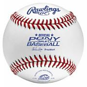 Pony League Baseball - Box of 1 Dozen