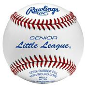 Seniorr Little League Ball - Box of 1 Dozen