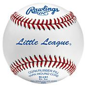 Little League Baseballs - Box of 12