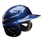 CoolFlo Batting Helmet - Matte Royal