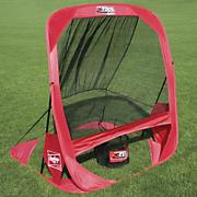 5-TOOL Pop Up Net - w/  Bucket