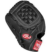 "Gold Glove Gamer 12"" Baseball Glove – Left"