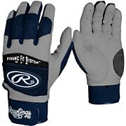 Adult 950 Workhorse Batting Glove - Navy / Dark Blue