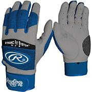 Adult 950 Workhorse Batting Glove - Royal Blue / Sapphire