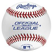Leather Official League Ball