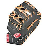 Heart of the Hide Firstbase Mitt