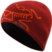 Men's Bird Head Toque Beanie