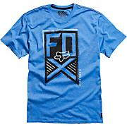 Men's End Brigade Tee - Blue