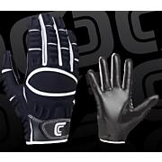 The Gamer Football Glove - Black
