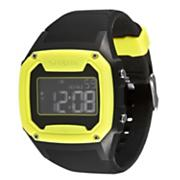 Killer Shark Watch - Black / Yellow