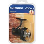 AX Ultra Light Front Spin Reel