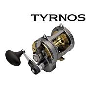 Tyrnos 2 Speed 20II Conventional Reel