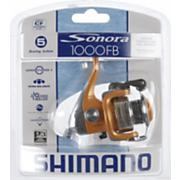 Solstace 1000 FB Spinning Reel