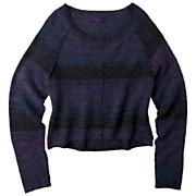 Women's Carly Sweater - Purple