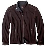 Men's Barclay Sweater - Brown
