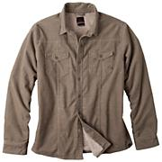 Men's Gomez Shirt Jacket - Khaki