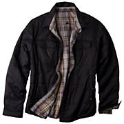 Men's Rhody Reversible Jacket - Black