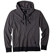 Men's Lunar Full Zip Hoodie - Charcoal
