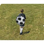MLS Pop Up Soccer Goal 4x3