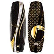 2011 Jett Wakeboard with Wing Binding, 132