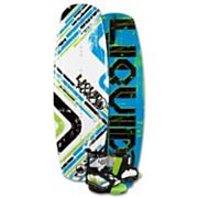 Boys' 2013 Nemesis Board with Nemesis Binding