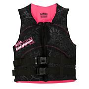 Women's Heartbreak CGA Vest - Black