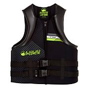 Men's Hinge CGA Vest - Black