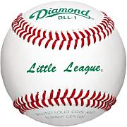 DLL-1 Little League Game Ball