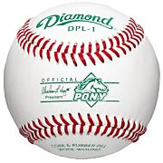 Pony League Baseballs - Dozen