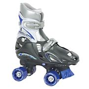 Boys Adjustable Quad Skate