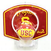 USC Ball & Hoop Set - Cardinal