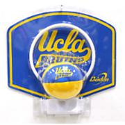 UCLA Ball & Hoop Set - Blue