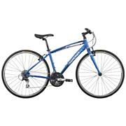 Insight 2 Flat Bar Road Bike - Blue