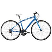 Women's Clarity 2 Flat Bar Road Bike - Blue