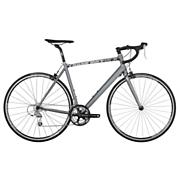 Podium 1 Road Bike - Silver
