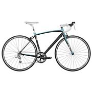 Women's Airen 1 Road Bike - Black